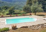 Location vacances Cinigiano - Villa Kasiopea-4