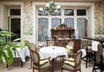 Hôtel Orchies - La Terrasse - Les Collectionneurs-2