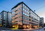Hôtel Helsinki - Original Sokos Hotel Albert-4