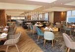 Hôtel Newquay - Esplanade Hotel-2
