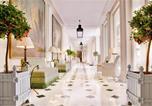 Hôtel 5 étoiles La Chapelle-en-Serval - Le Bristol Paris - an Oetker Collection Hotel-1
