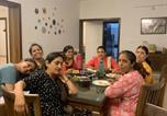 Location vacances Ahmedabad - Villa Norway @ Kalhaar Blues & Greens-3