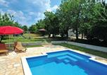 Location vacances Prgomet - Holiday Home Ritem-1