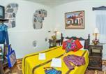 Hôtel Antigua Guatemala - Posada San Vicente by Ahs-3