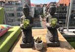 Location vacances Knokke-Heist - Penthouse &quote;El Sol&quote;-4