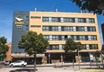 Hôtel Valladolid - Duero Hotel-3