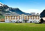 Hôtel Prato - Motel Gottardo Sud