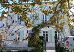 Hôtel Beurlay - Quai des Fleurs-2