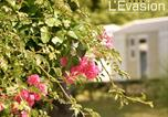 Camping La Chapelle-Hermier - Camping L'Evasion-2
