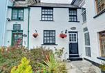 Location vacances Looe - Holiday Home Price Cottage-4
