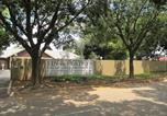 Location vacances Benoni - Fin and Feather Guesthouse-4