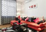 Location vacances Minsk - Vip Apartments in Center-2