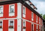 Location vacances Hirschaid - Hotel Schuberths am Markt-3