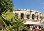 Hôtel Gard - Ibis budget Nimes Caissargues-1