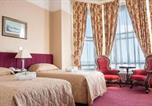 Hôtel Alfriston - Chatsworth Hotel-2