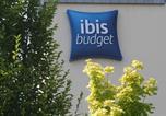Hôtel Civray-de-Touraine - Ibis budget Amboise-2