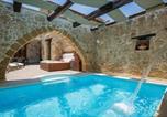 Location vacances Μύθημνα - Doro Villas-1