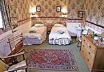 Hôtel Horsington - The Coach House-2