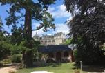 Location vacances  Indre-et-Loire - Le Clos Richelieu-3