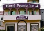 Hôtel Pakistan - Hotel Premier Inn Johar Town Lahore-2