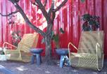 Location vacances Durban - The Concierge Boutique Bungalows-3