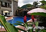 Hôtel Jacó - Hotel Lime House-1