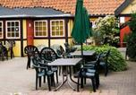Location vacances Hundested - Hundested Kro Hotel-3