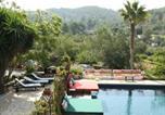 Hôtel Santa Eulària des Riu - Finca Legado Ibiza-3