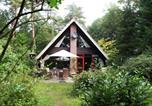 Location vacances Mol - Spacious Holiday Home in Eersel with Open Fire-1