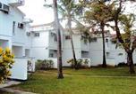 Villages vacances Mombasa - Milele Beach Hotel-1