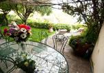 Location vacances  Ville métropolitaine de Gênes - Heaven Apartment Santa Margherita-4