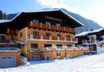 Hôtel Forstau - Hotel Garni Tannenhof