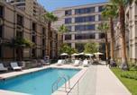 Hôtel Iquique - Holiday Inn Express - Iquique-1