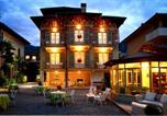 Hôtel Baveno - Residence Ortensia-1