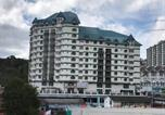 Hôtel Tanah Rata - Atas @Star Regency-3