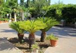 Location vacances  Province de Lecce - Ventosolare-2