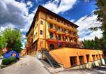 Hôtel Mallnitz - Euro Youth Hotel & Krone-1