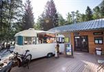 Camping avec Club enfants / Top famille Savoie - Huttopia Bozel en Vanoise-2