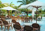 Hôtel Tunisie - Hammamet Azur Plaza-3