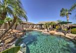 Location vacances Buckeye - Surprise Family House with Resort-Style Yard and Pool!-2