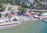 Villages vacances Klenovica - Campsite Eurokamp Raca-1