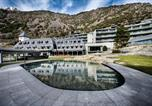 Hôtel Andorre - Andorra Park Hotel-2