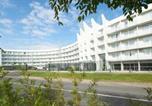 Hôtel Le Thillay - Crowne Plaza - Paris - Charles de Gaulle-1