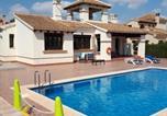 Location vacances Fuente Álamo de Murcia - Hl027 109 Calle Alemania-1