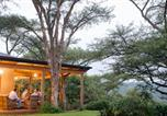 Location vacances Pietermaritzburg - The Hilton Bush Lodge-3