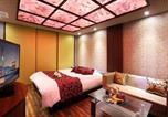 Hôtel Okayama - Hotel Bijou (Adult Only)-1