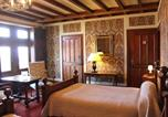 Hôtel Villette-sur-Ain - Hostellerie du Vieux Pérouges-3
