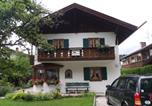 Location vacances Mittenwald - Bergfreund-1