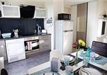 Location vacances Marigné-Laillé - Appartement de charmes-1