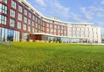Hôtel Gifhorn - Courtyard by Marriott Wolfsburg-1